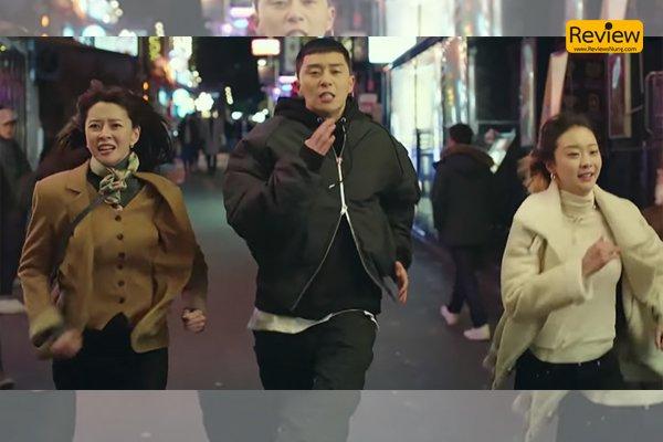 รีวิวซีรี่ย์เกาหลี Netflix Itaewon Class สู้ชนหัวชนฝา ชั้นเชิงธุรกิจและความแค้น! Netflix ดูหนัง รีวิวหนัง