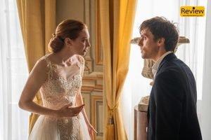 รีวิวหนัง Netflix Love. Wedding. Repeat รัก แต่ง ซ้ำ เรื่องวุ่นๆงานวิวาห์สุดอลเวง