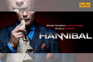 รีวิวหนัง Netflix :: Hannibal กินเนื้อคน