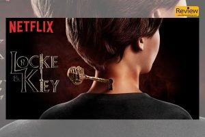 รีวิวซี่รี่ย์ Netflix :: Locke & Key กุญแจไขปริศนา