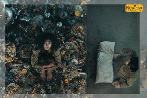 รีวิวหนัง Netflix : The Platform  ความต่ำตมในจิตใจมนุษย์จากบนลงล่าง