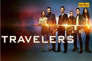 รีวิวซี่รี่ย์ Netflix :: Travellers นักเดินทางข้ามเวลา สุดตื่นเต้น