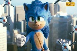 Sonic : The Hedgehog เปิดตัวด้วยรายได้ 57 ล้าน เอาชนะพี่โปเกม่อนสีเหลืองซะแล้ว