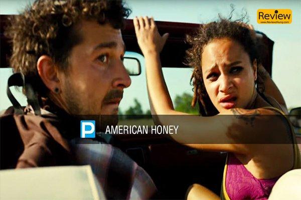 รีวิว ภาพยนตร์ :: American Honey ดราม่า ชีวิตวัยรุ่นอเมริกัน รีวิวNetflix American Honey