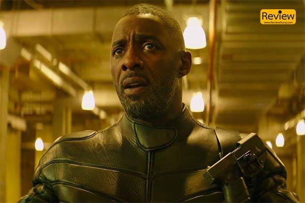 """""""เฮล์มดาล"""" ก็มองไม่เห็นประกาศแล้วตัวเองติดเชื้อโควิด 19 รีวิวหนัง Covid-19 Idris Elba"""