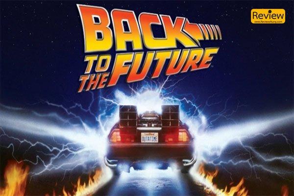 รวมหนังแนวโลกอนาคตที่ต้องสักครั้งในชีวิต 2 รีวิวหนัง รวมหนังแนวโลกอนาคต