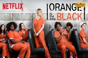 รีวิวซี่รี่ย์ Netflix :: Orange is the New Black เรื่องวุ่น ๆ สาว ๆ ชาวคุก