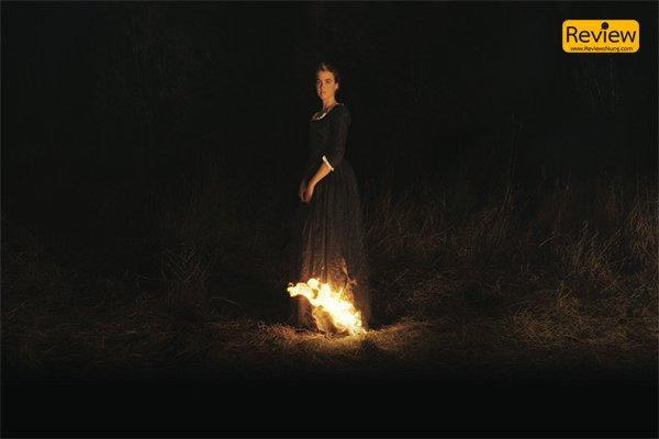 รีวิว Portrait of a Lady On Fire ภาพฝันของฉันคือเธอ ภาพสวย เนื้อเรื่องดี องค์ประกอบสมบูรณ์ รีวิวหนัง Portrait of a Lady On Fire