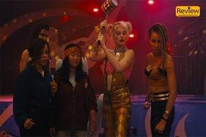 รีวิว Birds of Prey หลงเสน่ห์สาว Harley Quinn ระเบิดความน่ารักสุดป่วน