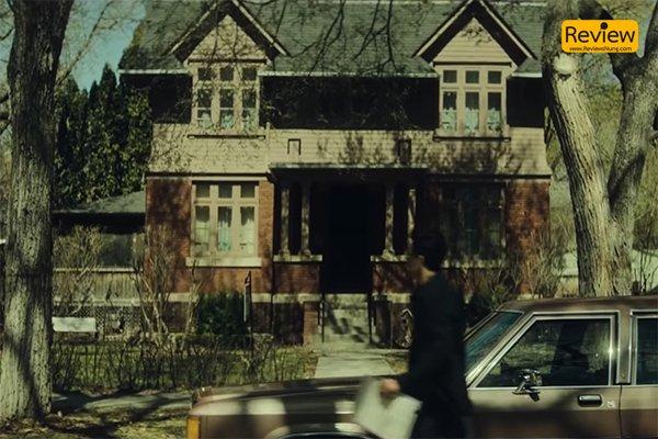รีวิว The Grudge บ้านผีดุ การกลับมาอีกครั้งของคำสาปผีสุดสะพรึง รีวิวหนัง The Grudge