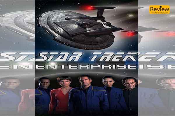 Star Trek ตำนานการสำรวจอวกาศ รีวิวหนัง Star Trek ตำนานหนังอวกาศ