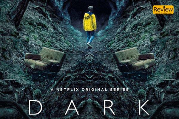 รีวิวซี่รี่ย์ Netflix :: Dark ความลับอันสุดดำมืด!