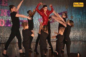 รีวิวหนัง Netflix : Feel The Beat ขาแดนซ์วัยใส การกลับมาของวงการหนังเต้นในปี 2020