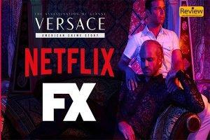 รีวิวซี่รี่ย์ Netflix :: The Assassination of Gianni Versace ลอบสังหาร Versace