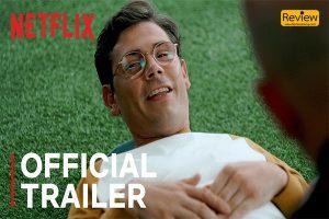 รีวิวซี่รี่ย์ Netflix :: Special ขำ ช่วยคลายเครียด