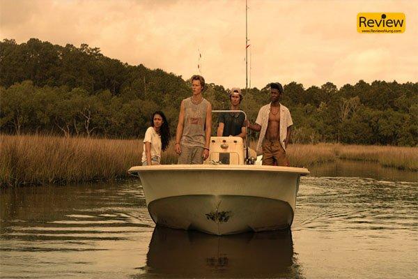 รีวิวซีรีส์ Netflix : Outer Banks สมบัติลับเอาเทอร์แบงค์ การค้นหาสมบัติที่นำไปสู่รอยร้าว รีวิวหนัง Netflix OuterBanks