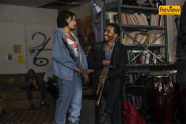 รีวิวซีรีส์ Netflix : The Eddy คลับแจ๊สเมืองฝัน ท่วงทำนองแห่งศรัทธาที่เมืองปารีส รีวิวหนัง Netflix TheEddy