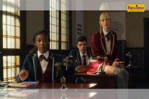 รีวิวซีรีส์ Netflix : Blood & Water ซีรีส์วัยรุ่นฝรั่งสุดไฮโซ พร้อมซ่อนปมปริศนาเพียบ !