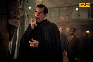 รีวิวซีรี่ย์ Netflix Dracula เมื่อตำนานผีดูดเลือดถูกนำมาเล่าใหม่อีกครั้ง