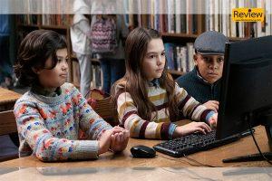 รีวิวซีรีส์ Apple TV+ : Home Before Dark เมื่อปริศนาที่ถูกทิ้งมานานกำลังจะถูกไข
