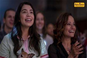 รีวิวหนัง Netflix : All Together Now เรื่องราวจากนิยายชื่อดัง Sorta Like a Rock Star รีวิวหนัง Netflix AllTogetherNow