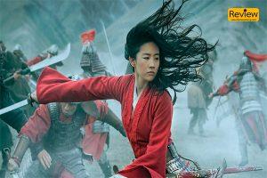 รีวิวหนัง Mulan หนังดิสนีย์มาแรง 2020 กระแสหนังวีรสตรีแผ่นดินจีนที่มาแรงที่สุดในปีนี้ รีวิวหนัง Mulan