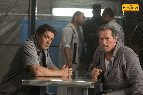 แนะนำหนัง รวม 4 หนังแหกคุก หนังวางแผน หนังแก้ไขปัญหา คุกหนาแน่นแค่ไหนก็แหกออกมาได้ รีวิวหนัง รวมหนังแหกคุก หนังวางแผน
