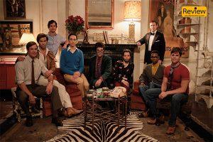 รีวิวหนัง Netflix : The Boys In The Band  หนัง LGBT ย้อนยุค เปิดมุมมองสุดโต่งในอดีตมันไม่เคยง่าย