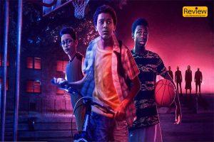 รีวิวหนัง Netflix : Vampire Vs The Bronx หนังแวมไพร์ ดูง่าย เสียดสีปัญหาชุมชนในสหรัฐ