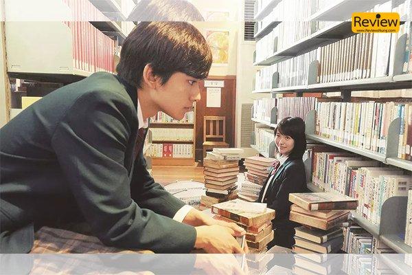 """รีวิว """"ตับอ่อนเธอนั้น ขอฉันเถอะนะ"""" หนังญี่ปุ่นหวานแหววเคล้าน้ำตา รีวิวหนัง ตับอ่อนเธอนั้นขอฉันเถอะนะ"""