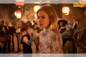 รีวิวหนัง Netflix : Rebecca หนังสยองขวัญรีเมคต้อนรับเทศกาลฮาโลวีน