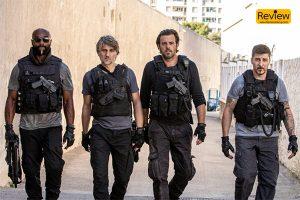 รีวิวหนัง Netflix : Rogue City หนังตำรวจ แอ็คชั่นสุดมันส์ สัญชาติฝรั่งเศส