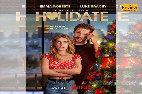 2 ภาพยนตร์รักโรแมนติกจาก Netflix ต้อนรับฤดูหนาว รีวิวหนัง Netflix หนังรักโรแมนติก
