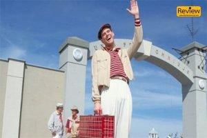 The Truman Show ภาพยนตร์ที่สะท้อนสังคมต่าง ๆ