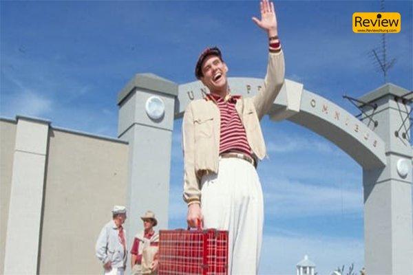 The Truman Show ภาพยนตร์ที่สะท้อนสังคมต่าง ๆ รีวิวหนัง หนังเก่า TheTrumanShow