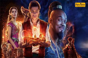 รีวิวหนัง Aladdin อะลาดิน (2019)
