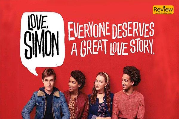 """Love, SIMON หนังที่ทำให้เรารู้จักคำว่า """"I'm just like you"""" รีวิวหนัง รีวิวหนังเก่า หนังรัก LoveSIMON"""