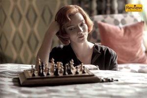 รีวิวซีรีส์ Neflix : The Queen's Gambit เกมกะดานหมากรุกกับปมลึกที่ถูกซ่อนเอาไว้