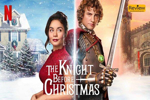 2 ภาพยนตร์รักโรแมนติกจาก Netflix ต้อนรับฤดูหนาว