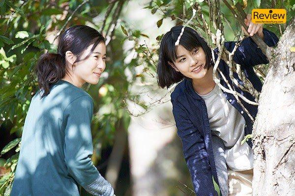 Little Forest ภาพยนตร์ที่ทำให้เรียนรู้ถึงความสวยงามของธรรมชาติ รีวิวหนัง รีวิวหนังเก่า LittleForest