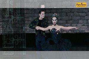 """รีวิวหนัง """"Black Swan"""" ที่สุดแห่งจิตวิทยาสีเทาของมนุษย์"""