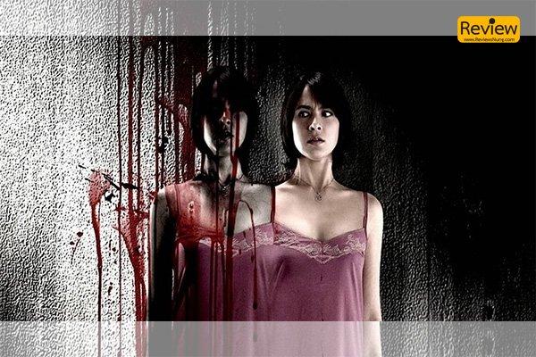 """รีวิวหนัง """"แฝด"""" เมื่อความตายไม่ยอมแยกจาก รีวิวหนัง รีวิวหนังเก่า หนังสยองขวัญ แฝด Alone"""