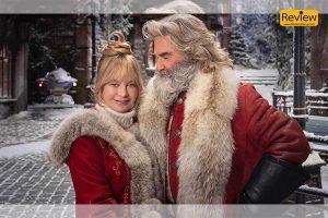 รีวิว หนัง Netflix : The Christmas Chronicles 2 ผจญภัยพิทักษ์คริสต์มาส 2 การกลับมาที่ปังกว่าเดิม
