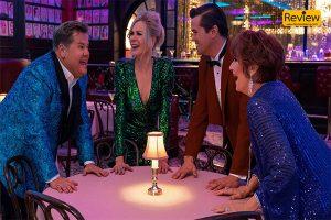 รีวิวหนัง Netflix : The prom หนังมิวสิคคัลสุดจัดจ้าน เสียดสีสังคม แบบเผ็ดร้อน