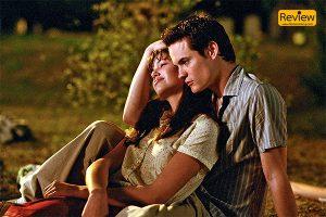 รีวิวหนัง A Walk To Remember ก้าวสู่ฝันวันหัวใจพบรัก