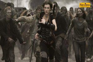 Resident Evil ภาพยนตร์ที่ประสบความสำเร็จจากดัดแปลงเรื่องราวของเกมคอนโซล