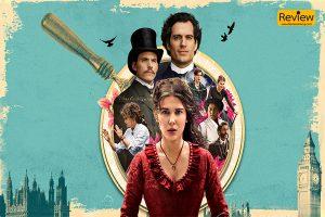 """รีวิวหนัง """"Enola Holmes"""" สตรีผู้พลิกวงการนักสืบอังกฤษ"""