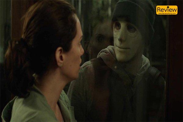 รีวิวหนัง Hush ฆ่าเธอให้เงียบสนิท รีวิวหนัง หนังสยองขวัญ Hush ฆ่าเธอให้เงียบสนิท