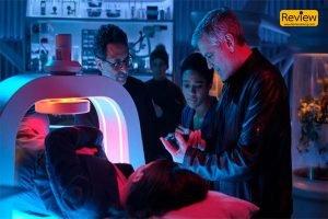 รีวิวหนัง Netflix : The Midnight Sky หนังอวกาศที่ถ่ายทอดปรัชญาแห่งชีวิต