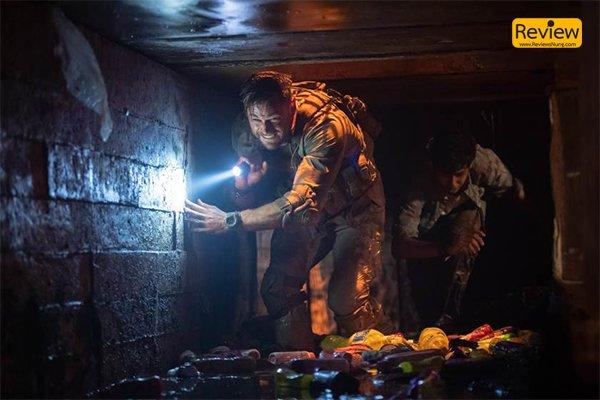 รีวิวหนัง Netflix ที่มีคนรอดูมากที่สุดในตอนนี้ ! Extraction คนระห่ำภารกิจเดือด รีวิวหนัง Netflix Extraction